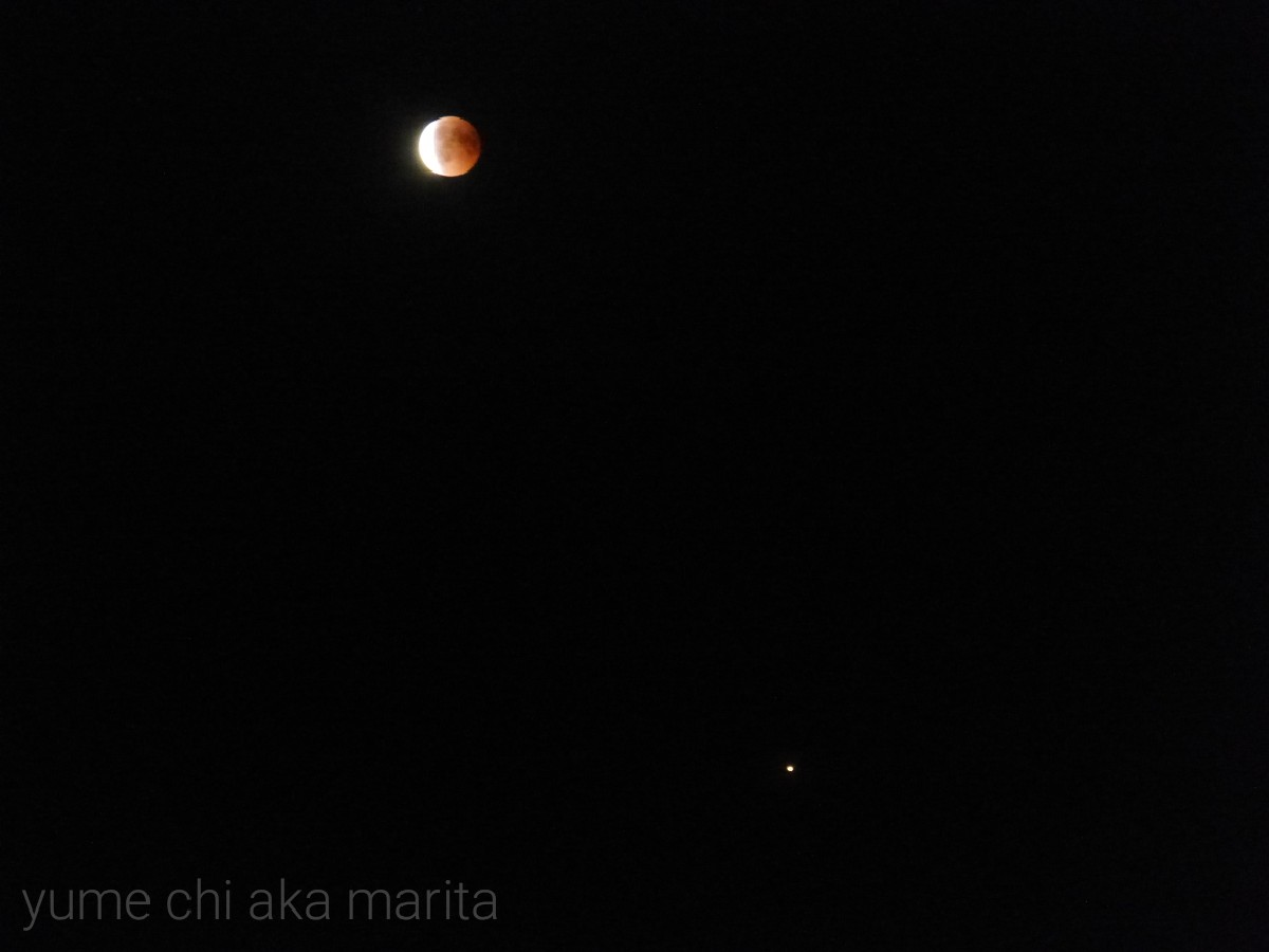 Eclipse de lune